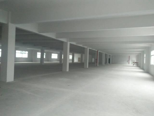清溪镇独门独院厂房5500平米