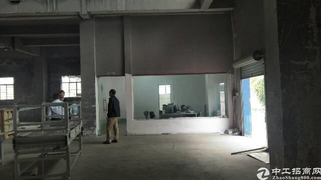 洪梅河西工业区厂房出租