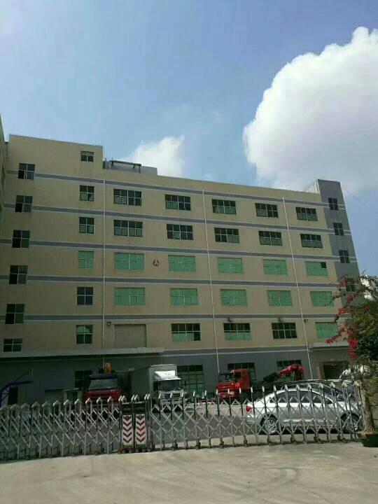 西乡九围独院厂房出租总面积20000平米单层3000招租