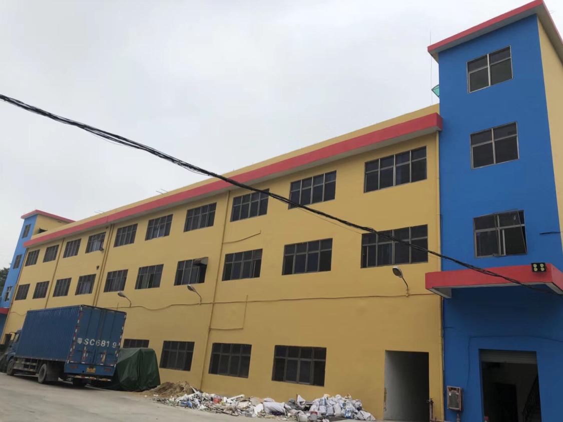原房东厂房一楼2000平方