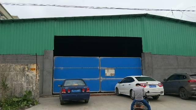 全新单一层钢结构厂房8米高1500平米