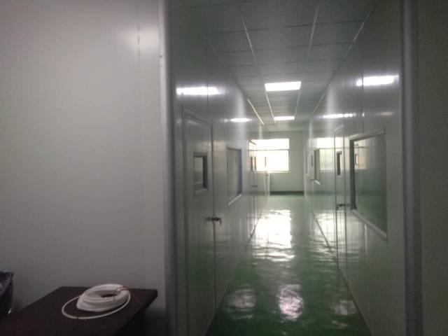 标准厂房一楼800平米