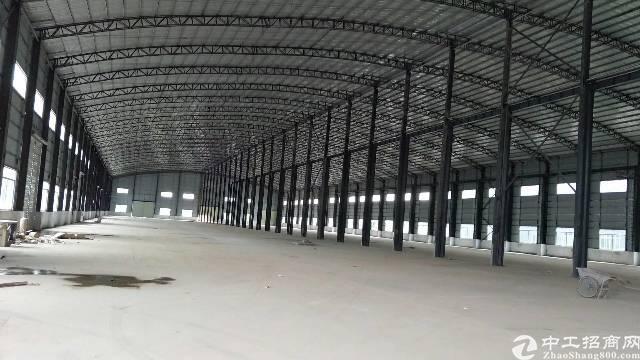 独院单一层厂房20000平米