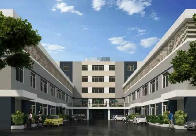 上塘地铁口全新独院厂房7000平,适合办公,电商企业总部
