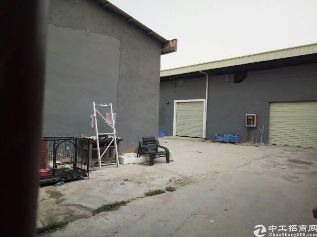 平湖独院钢构厂房1780平米招租!适合各种偏门行业