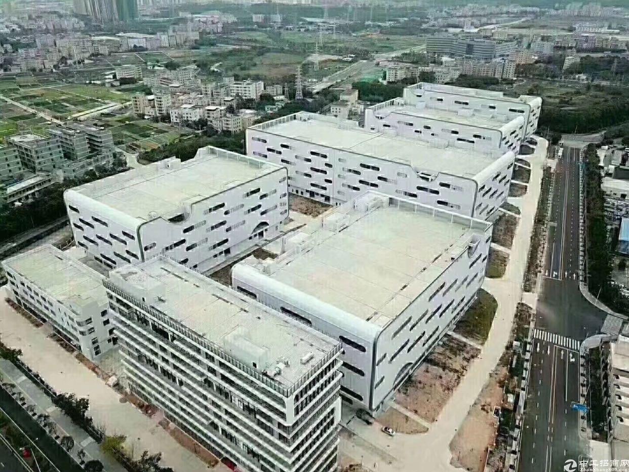 深圳进出口保税科技园厂房出租