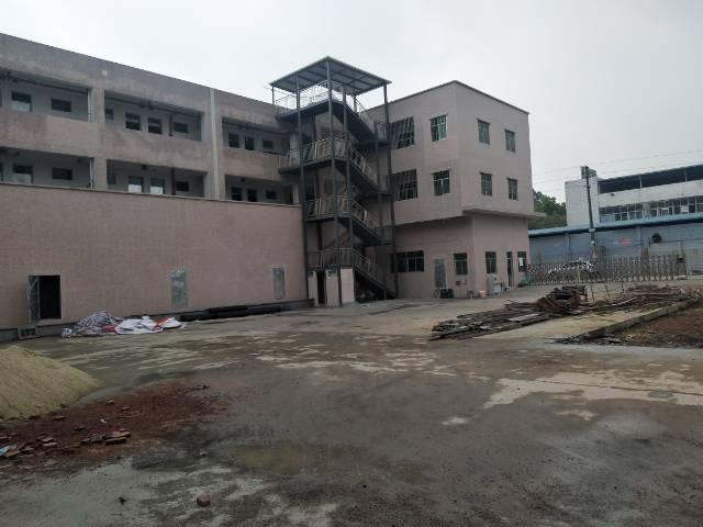 凤岗靠近深圳原房东厂房