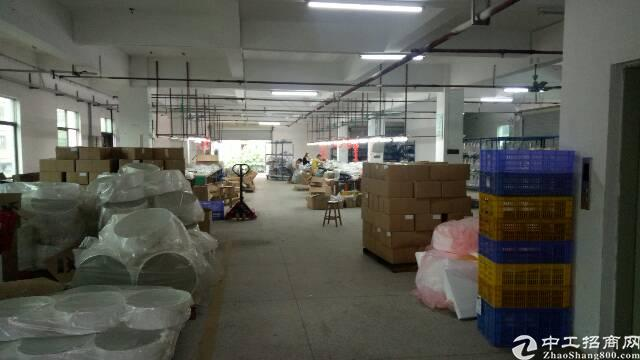 标准厂房有水电齐全的2000平方