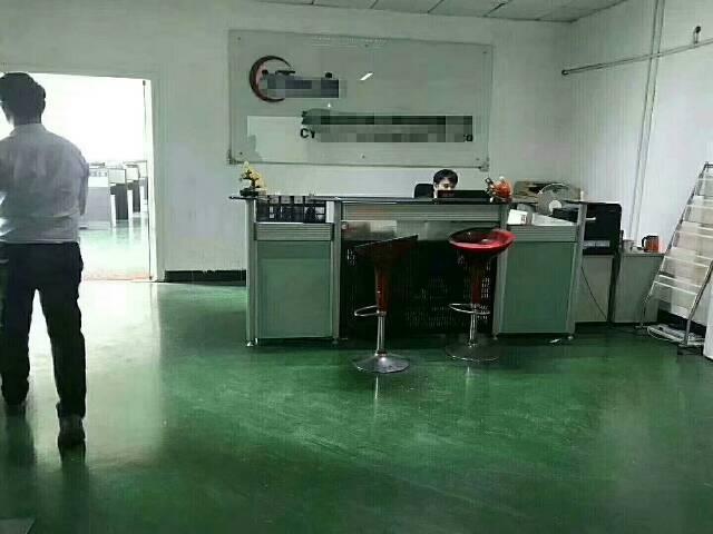 观澜环观中路松元工业区厂房420平米出租