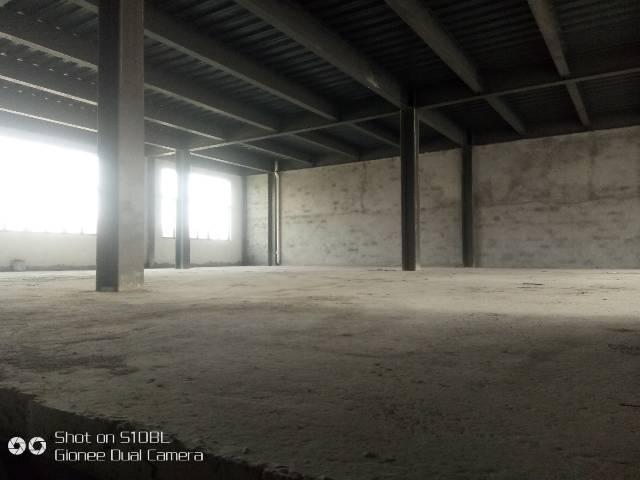 靓盘新出,原房东厂房,单一层钢架结构