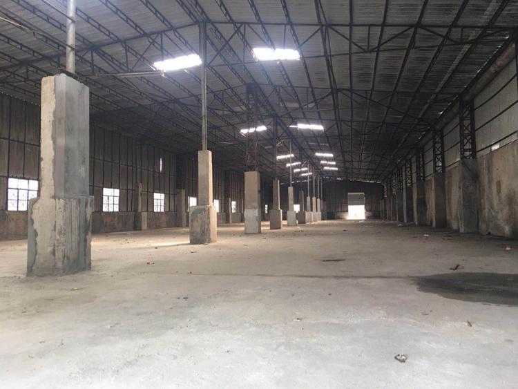 坑梓钢结构1200平米电1000千瓦
