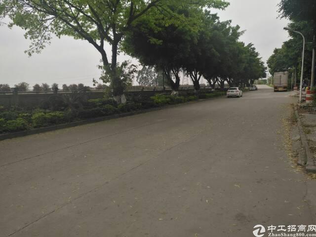 万江原房东单一层独院厂房1700平出租