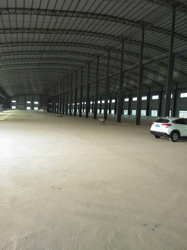 惠州  石湾镇  全新独院厂房招租
