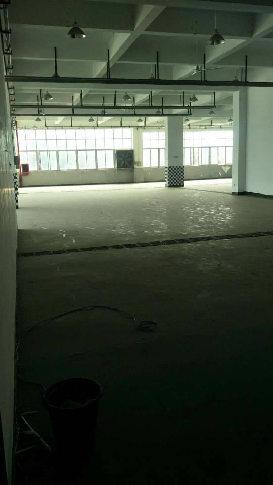 平湖丹平快速旁富民工业区新出一楼3500平