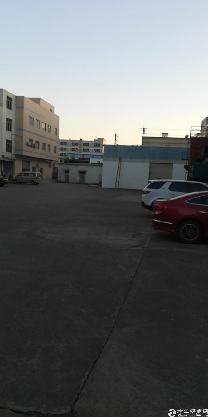 东城区温塘300平方铁皮房
