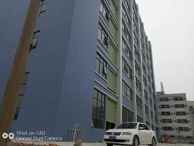 长安乌沙建安路旁3190平方米厂房出租-图3