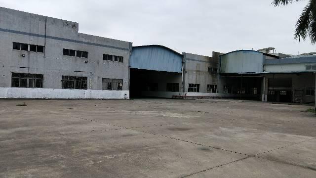 罗田工业区新出独院单一层16000平米出租