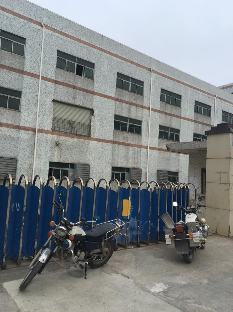惠阳新出独院厂房1-3层4600平米,宿舍1400平米
