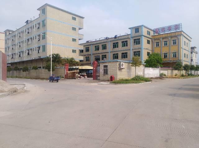 原房东标准厂房6800平方