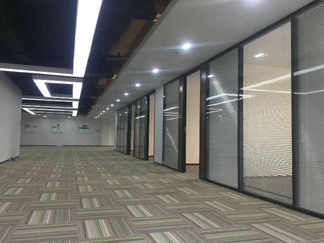 福永107边上新出高新产业园,大小分租每层6000平方
