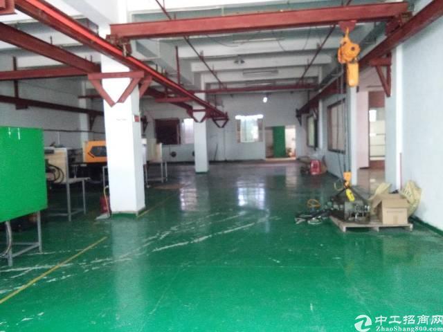 横沥镇工业区带行车办公室一楼出租