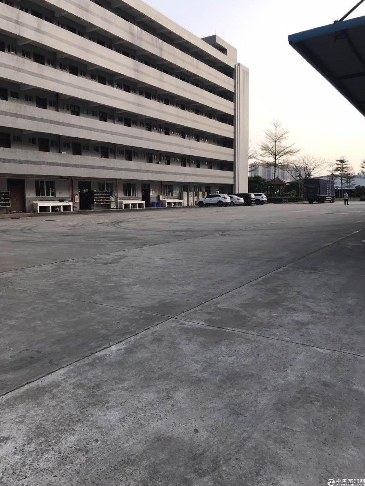 东莞松山湖惊现超低价17860平独院厂房招租