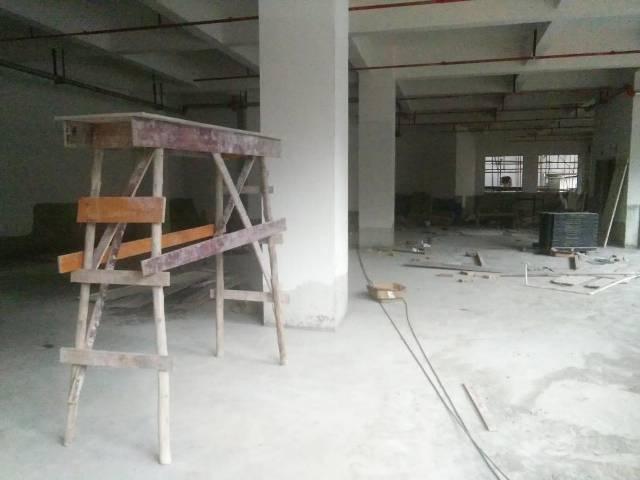 长安全新厂房招租