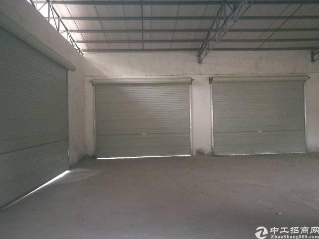 虎门镇原房东400方铁皮房出租报价25元