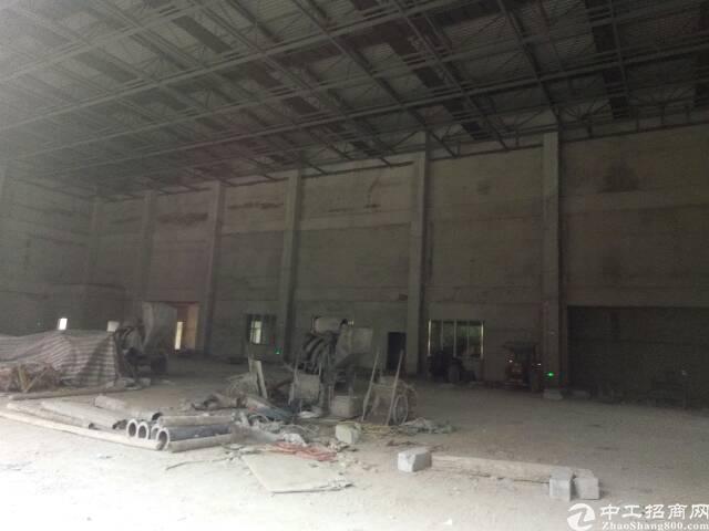 东莞水乡片区新出38亩工业园