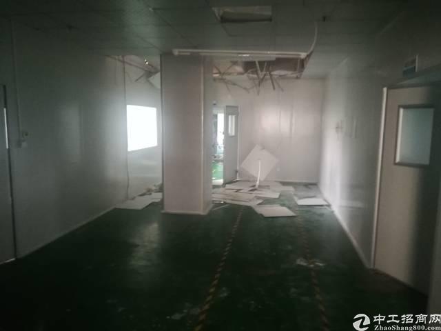 雁田怡安酒店边原房东厂房