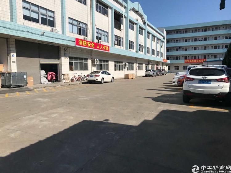 谢岗10000平米独院厂房出售