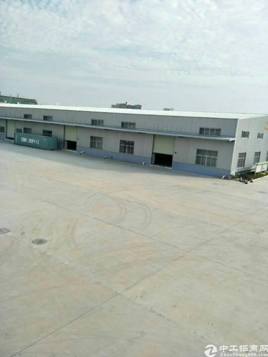 国际保税仓库出租12000平米手续齐全有卸货台