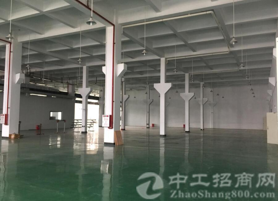 黄埔 东环路附近精装修一楼580平米厂房出租