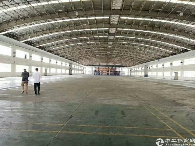 深圳大型仓库出租