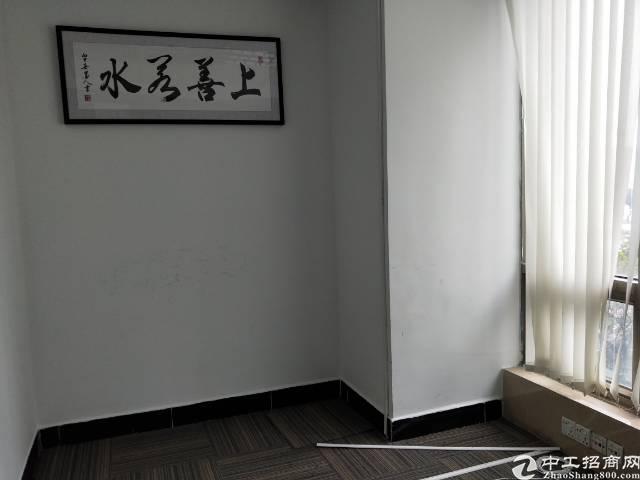 石湾写字楼现成装修办公室