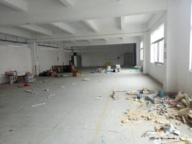 坑梓金沙三楼厂房600平方,带办公室出租