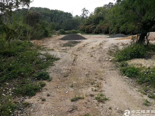 惠州市惠阳区170亩士地出售