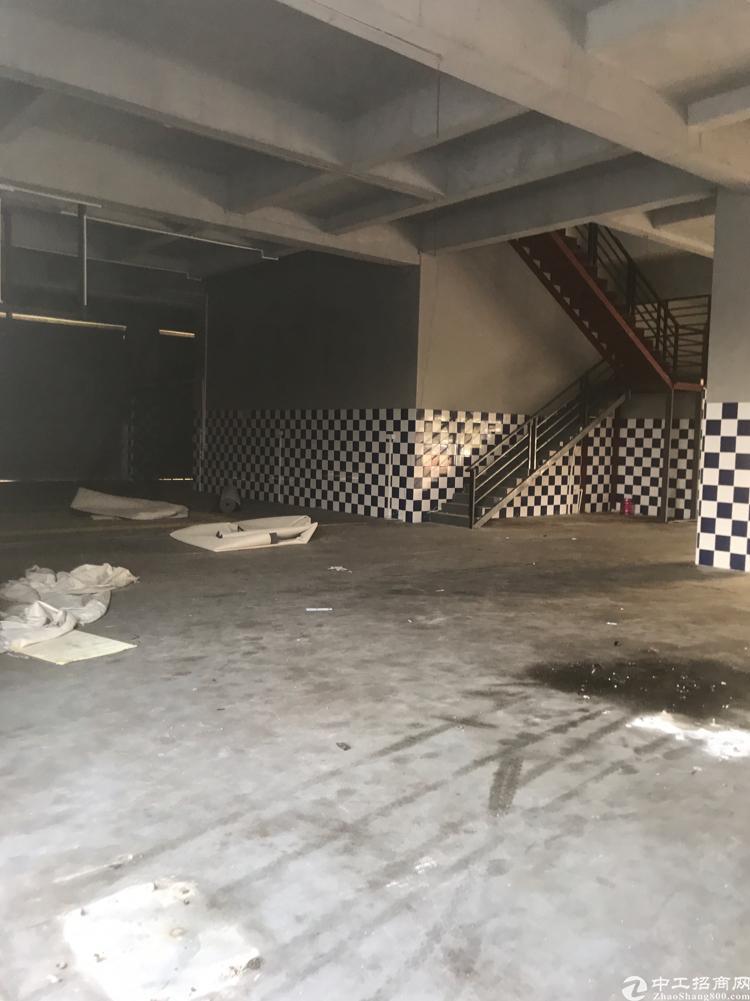 虎门高铁站附近一楼650方40元一方可作洗车修车