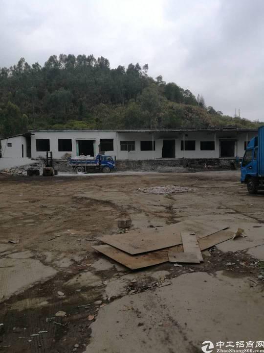 横岗大康可做废品打包仓库厂房8000平方米招租