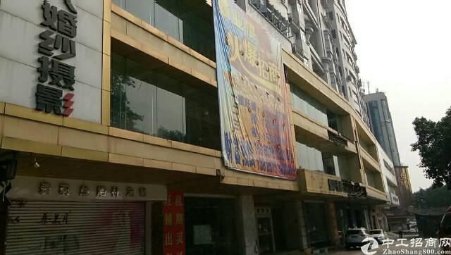东城区整栋商业楼出租