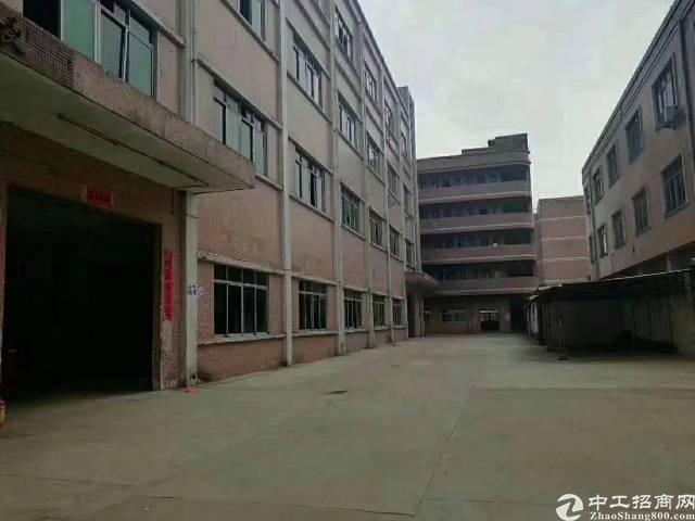 工業園厂房任意樓層分租