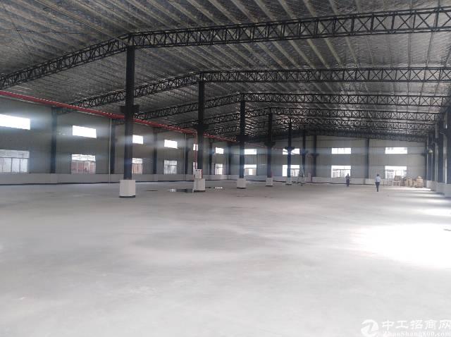 新建钢构3000平方价格低