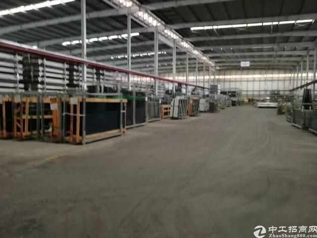 经济开发区单一层厂房出租
