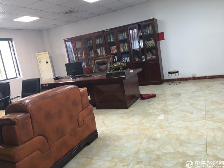 公明南光高速出口2分钟豪华装修550平办公室