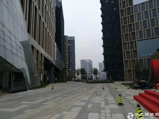 布吉李朗全新办公大楼