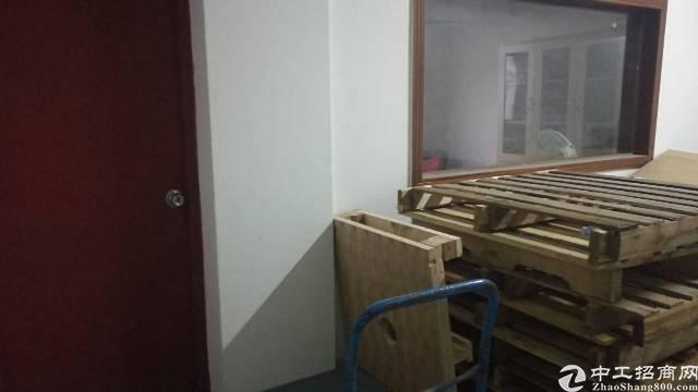公明标准厂房楼上360 平带装修-图4