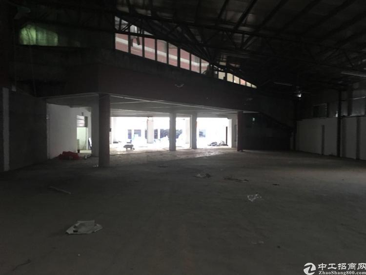 东城独门独院两千厂房