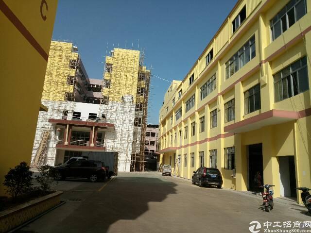 北栅新出厂房出租3楼1200平米,有宿舍配套