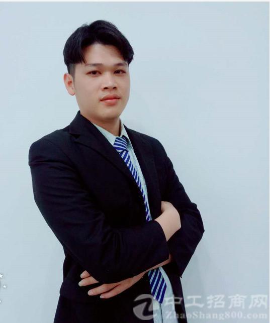 厂房经纪人郑海源