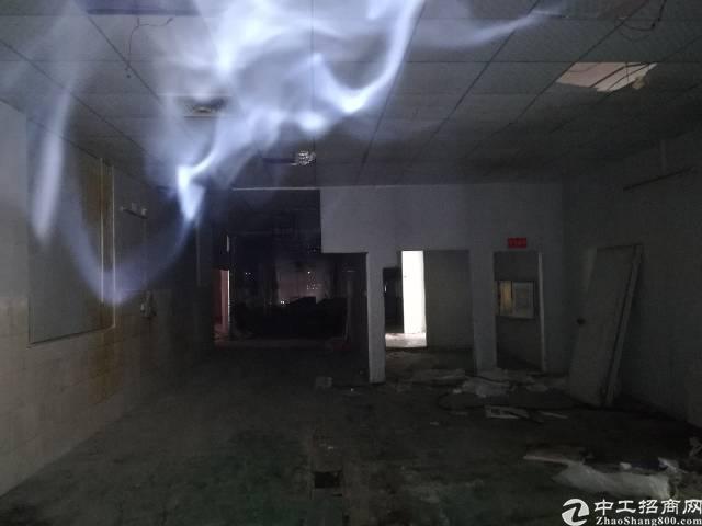 长安独门独院厂房招租